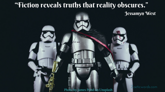 Reality obscures