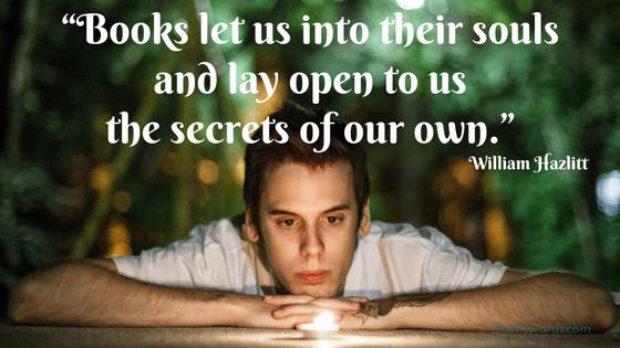 Secrets of souls